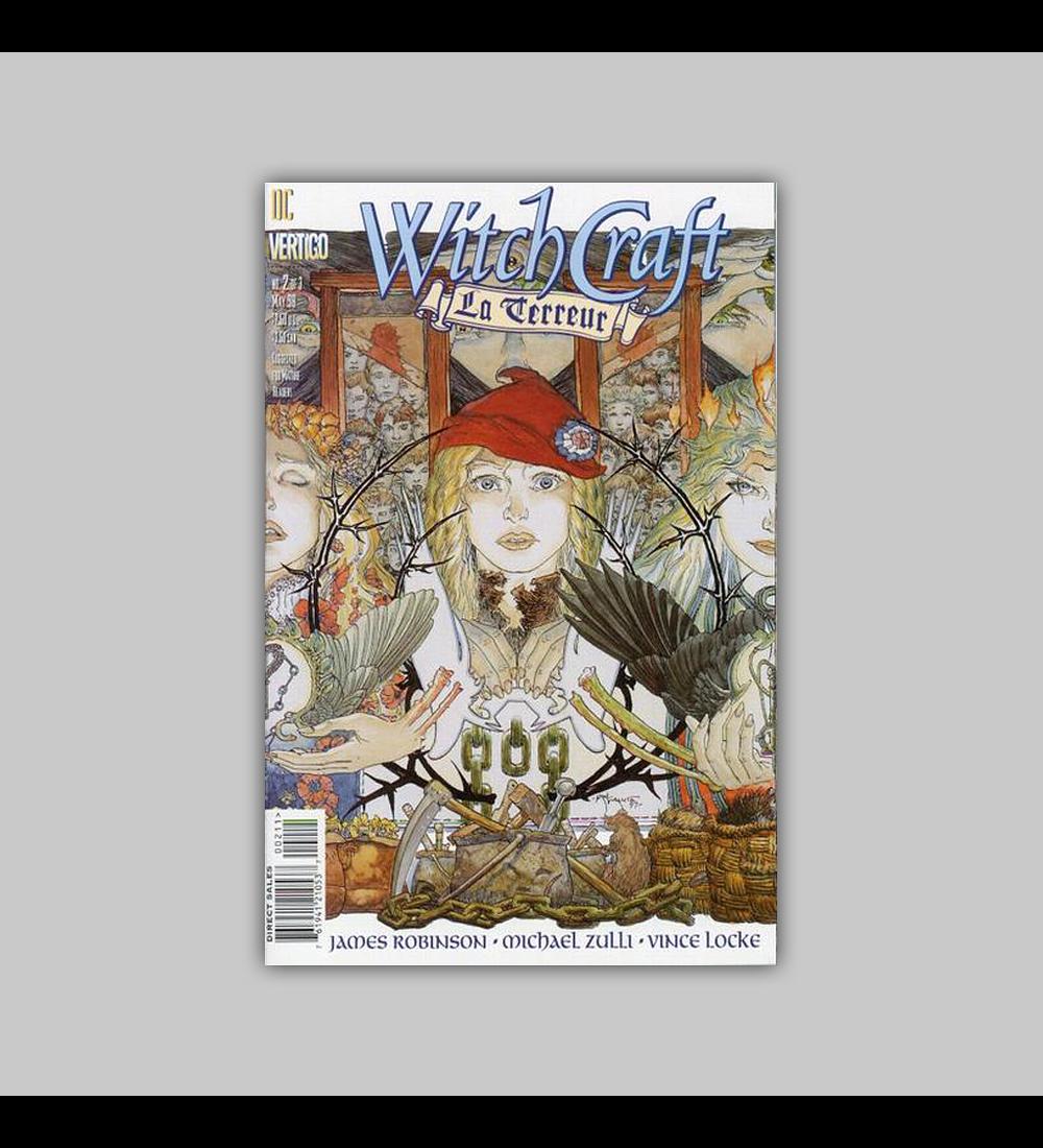 Witchcraft: La Terreur 2 1998
