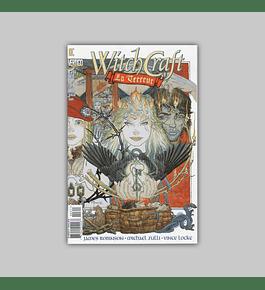 Witchcraft: La Terreur 3 1998