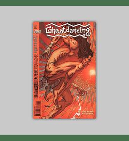 Ghostdancing 1 1995