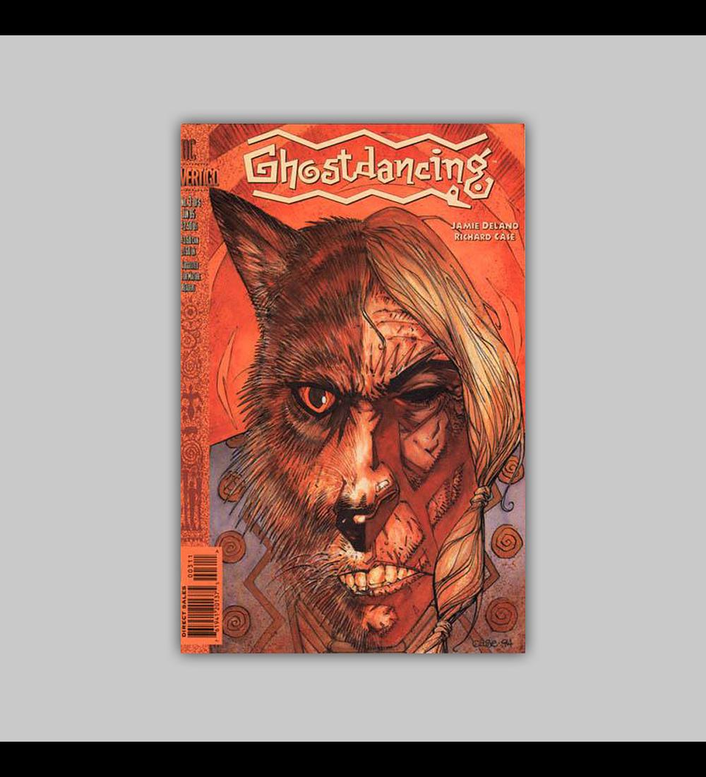 Ghostdancing 3 1995