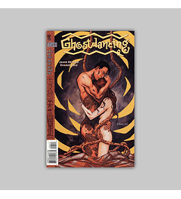 Ghostdancing 4 1995