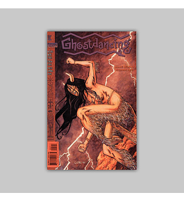 Ghostdancing 5 1995