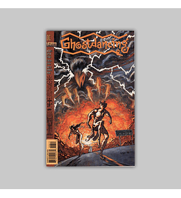 Ghostdancing 6 1995