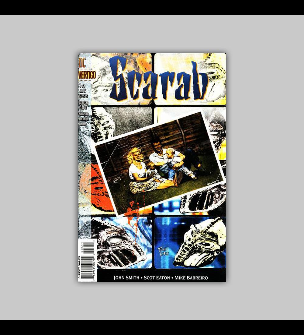 Scarab 3 1994