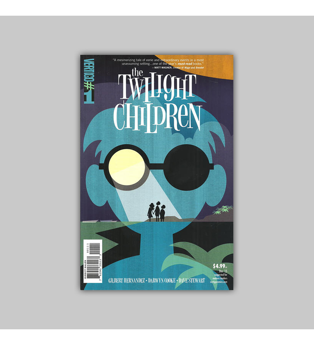 Twilight Children 1 2015