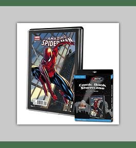 Comic Book Showcase Current UV