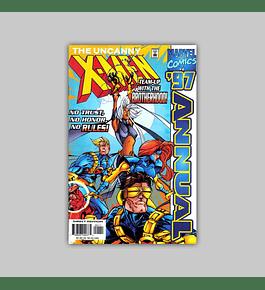 Uncanny X-Men '97 1997