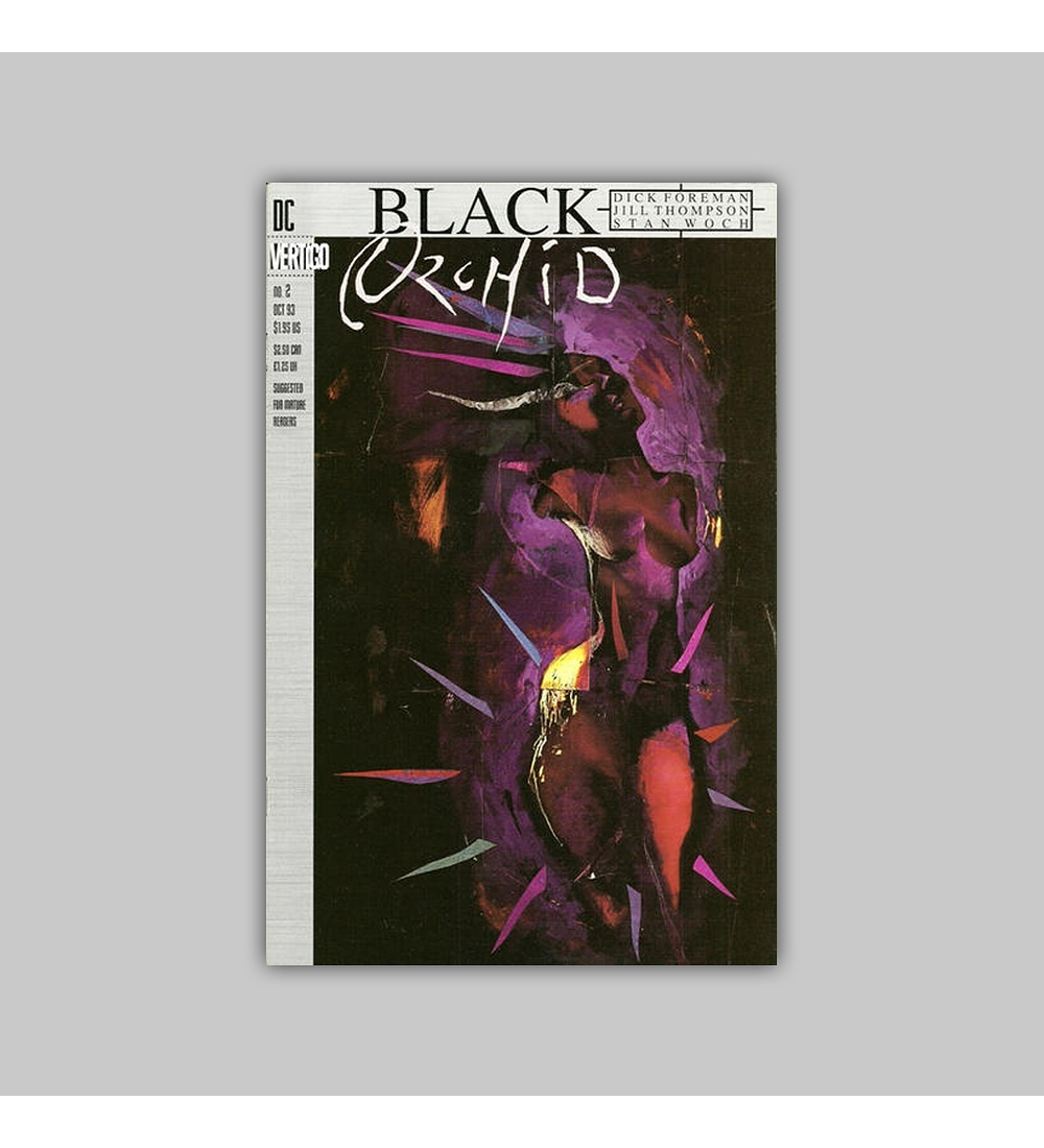 Black Orchid 2 1993