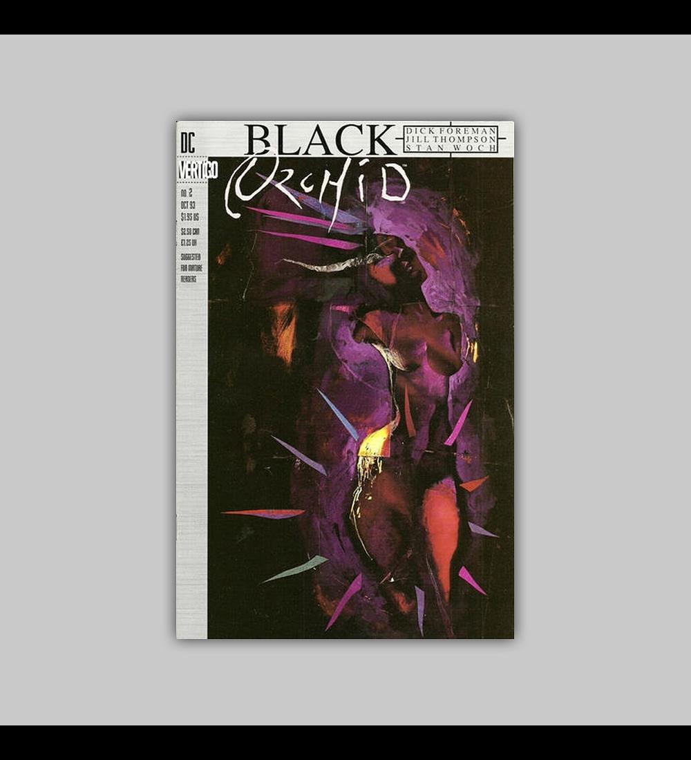 Black Orchid 2 1993