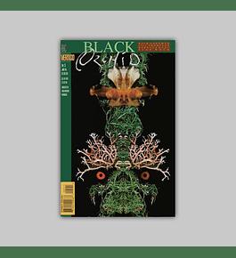 Black Orchid 5 1994