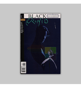Black Orchid 6 1994