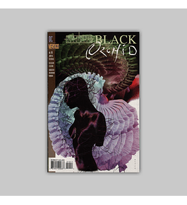 Black Orchid 10 1994
