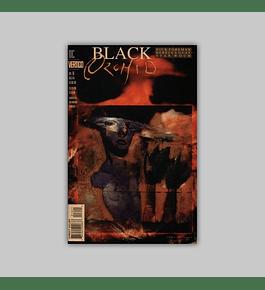 Black Orchid 16 1994