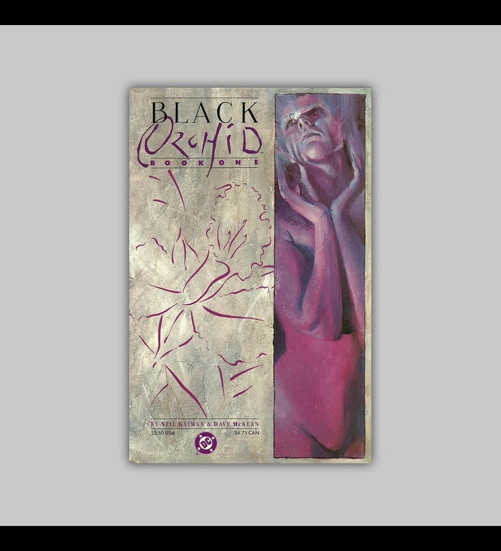 Black Orchid 1 1988