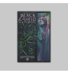 Black Orchid 3 1988