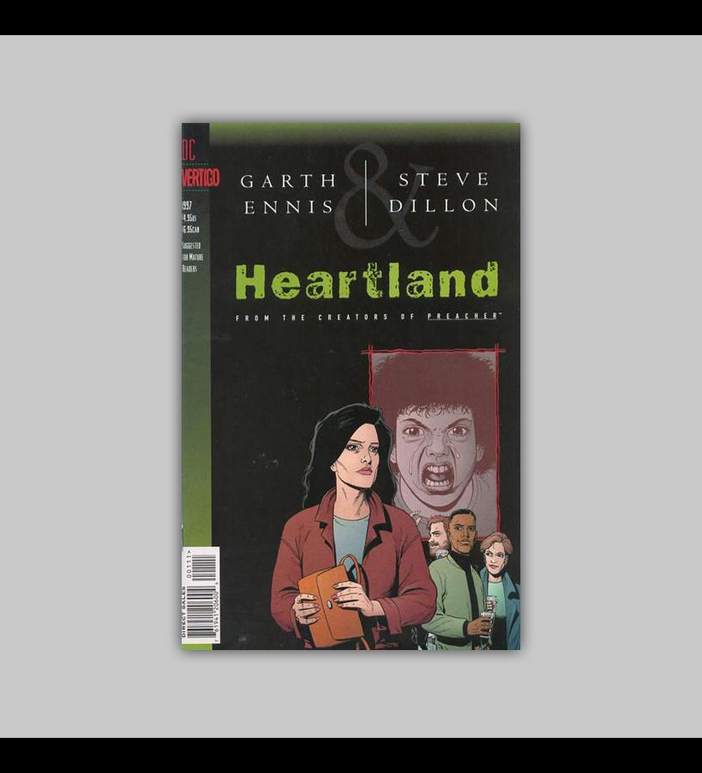 Heartland 1 1997