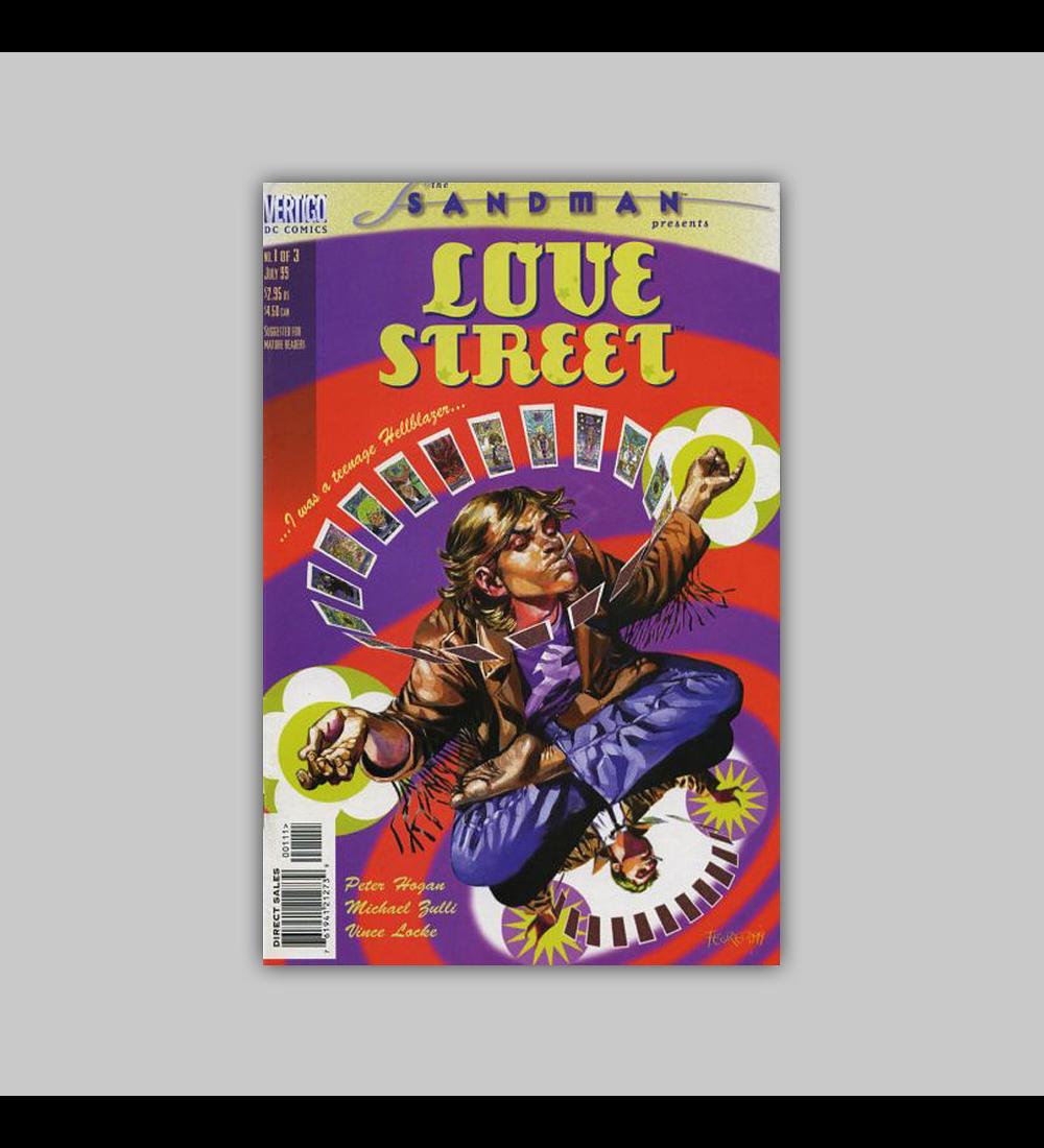 Sandman Presents: Love Street 1 1999