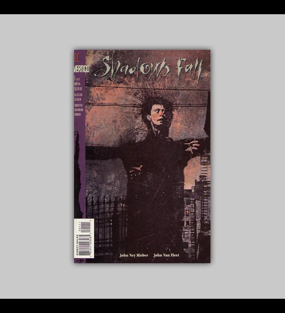 Shadows Fall 1 1994