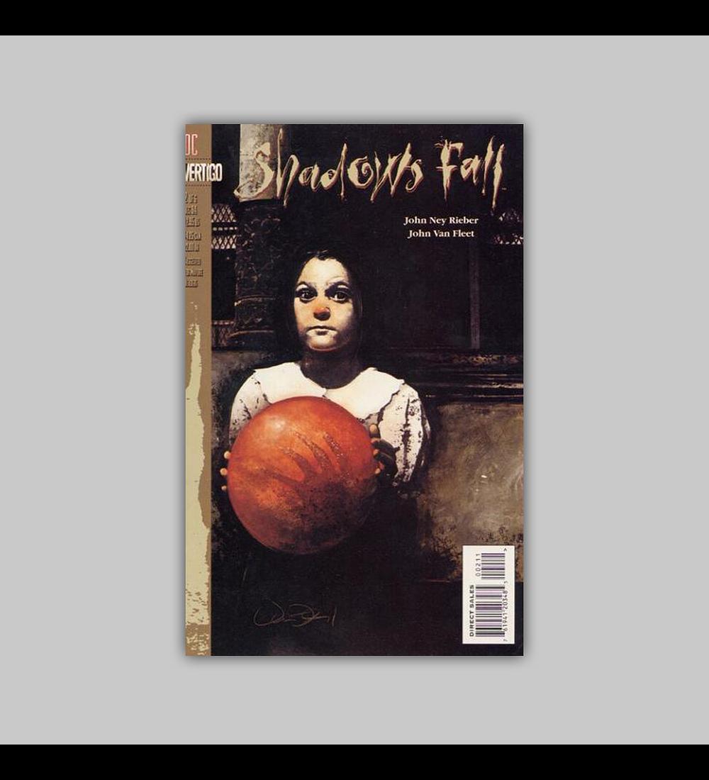 Shadows Fall 2 1994