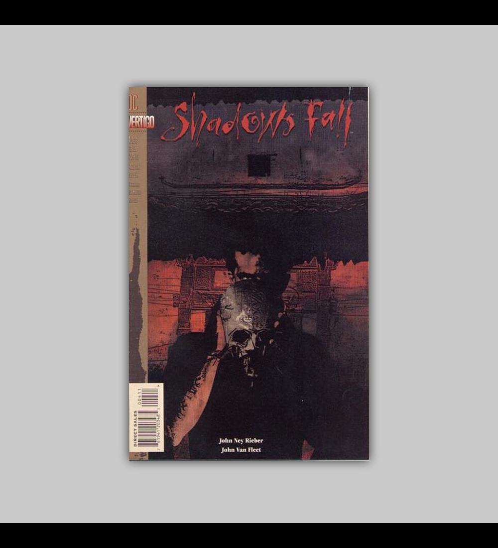 Shadows Fall 4 1995