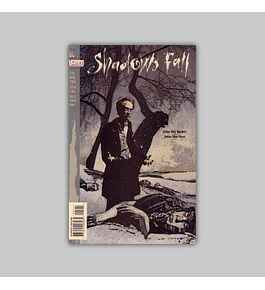 Shadows Fall 5 1995