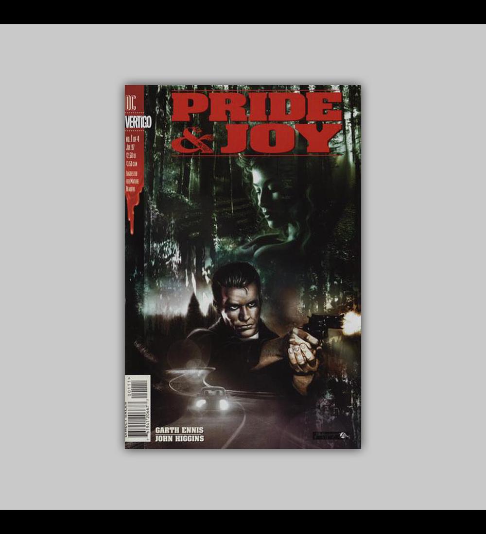 Pride & Joy 1 1997
