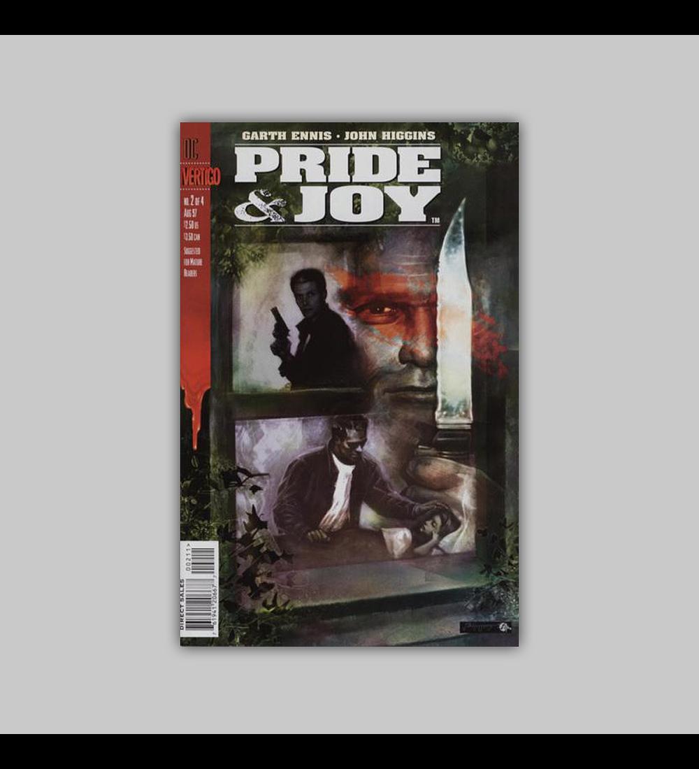 Pride & Joy 2 1997