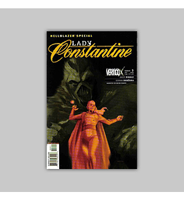 Hellblazer Special: Lady Constantine 3 2003