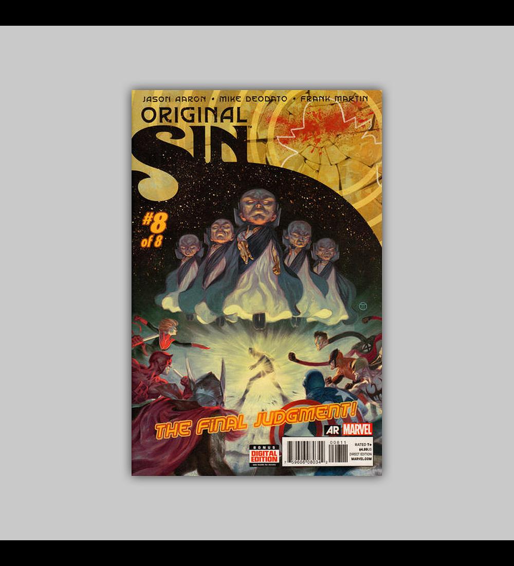 Original Sin 8 2014