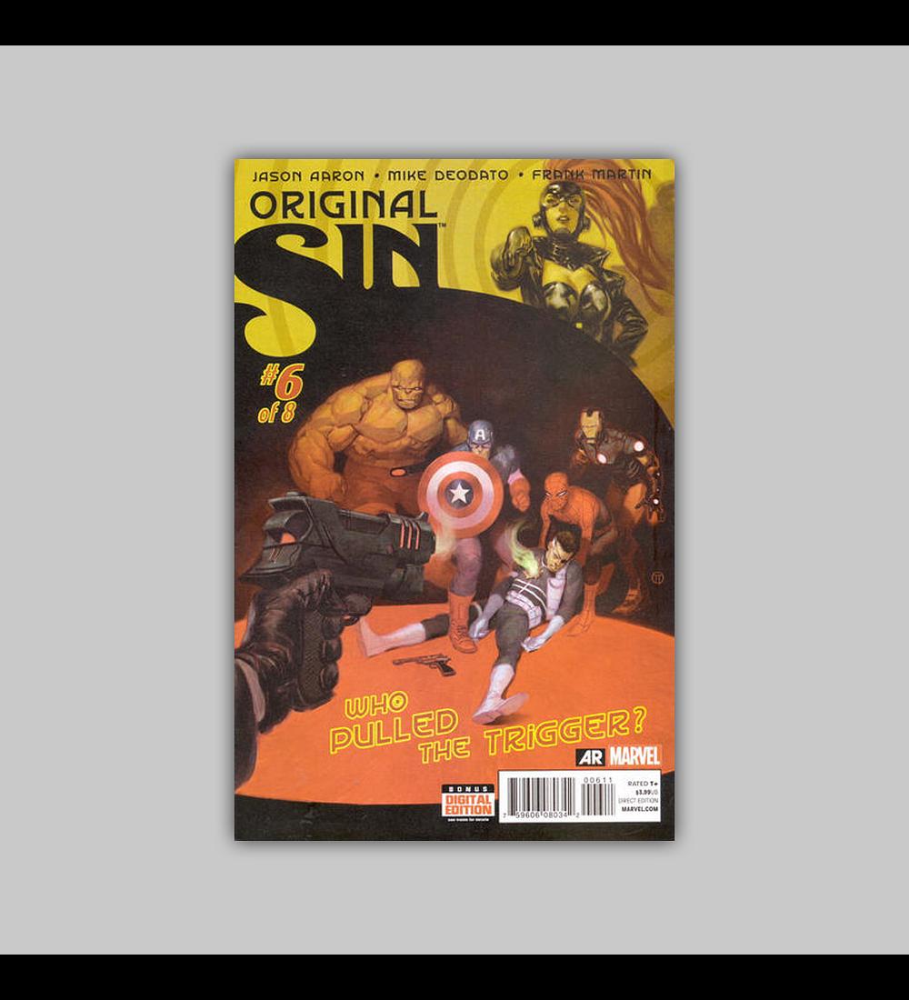 Original Sin 6 2014