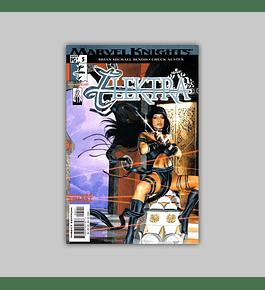 Elektra (Vol. 2) 5 2002