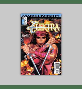 Elektra (Vol. 2) 3 2001