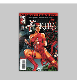 Elektra (Vol. 2) 4 2001