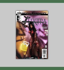 Elektra (Vol. 2) 11 2002