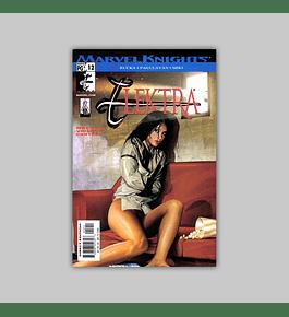 Elektra (Vol. 2) 12 2002