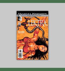Elektra (Vol. 2) 14 2002