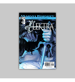 Elektra (Vol. 2) 15 2002