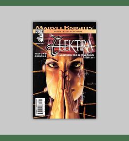 Elektra (Vol. 2) 18 2003