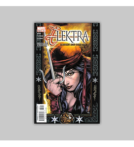 Elektra (Vol. 2) 31 2004