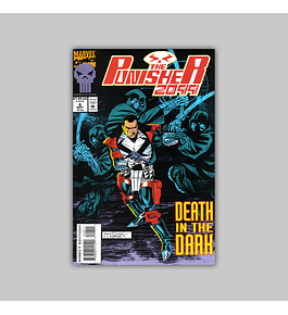 The Punisher 2099 8 1993