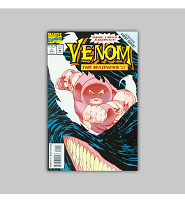 Venom: The Madness 1 1993