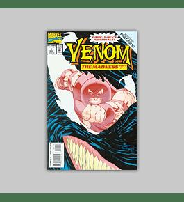Venom: The Madness 1 1993