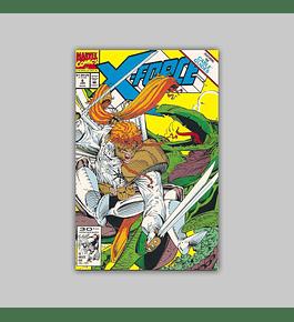 X-Force 6 1992