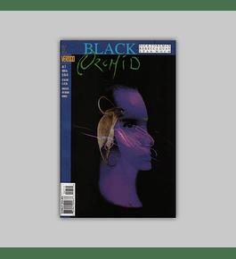 Black Orchid 7 1994