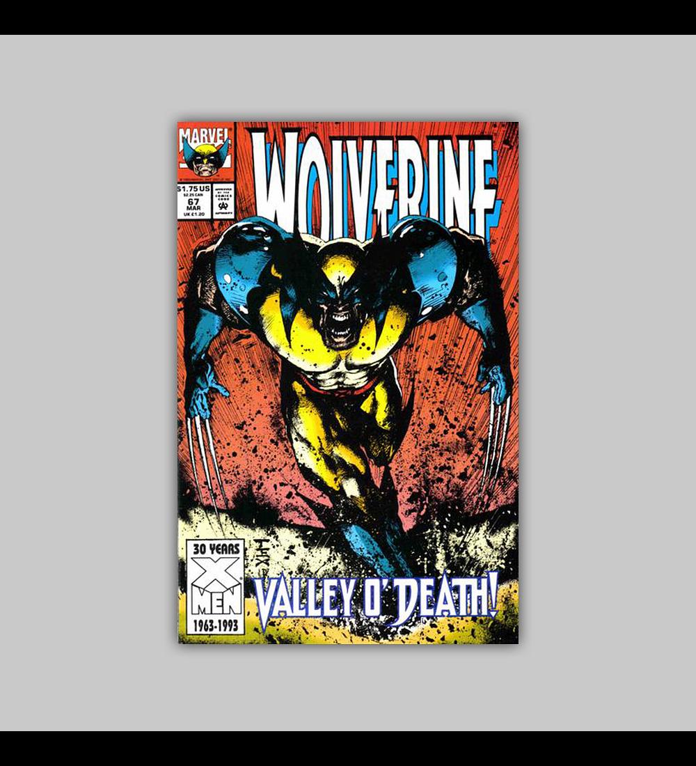 Wolverine 67 1993