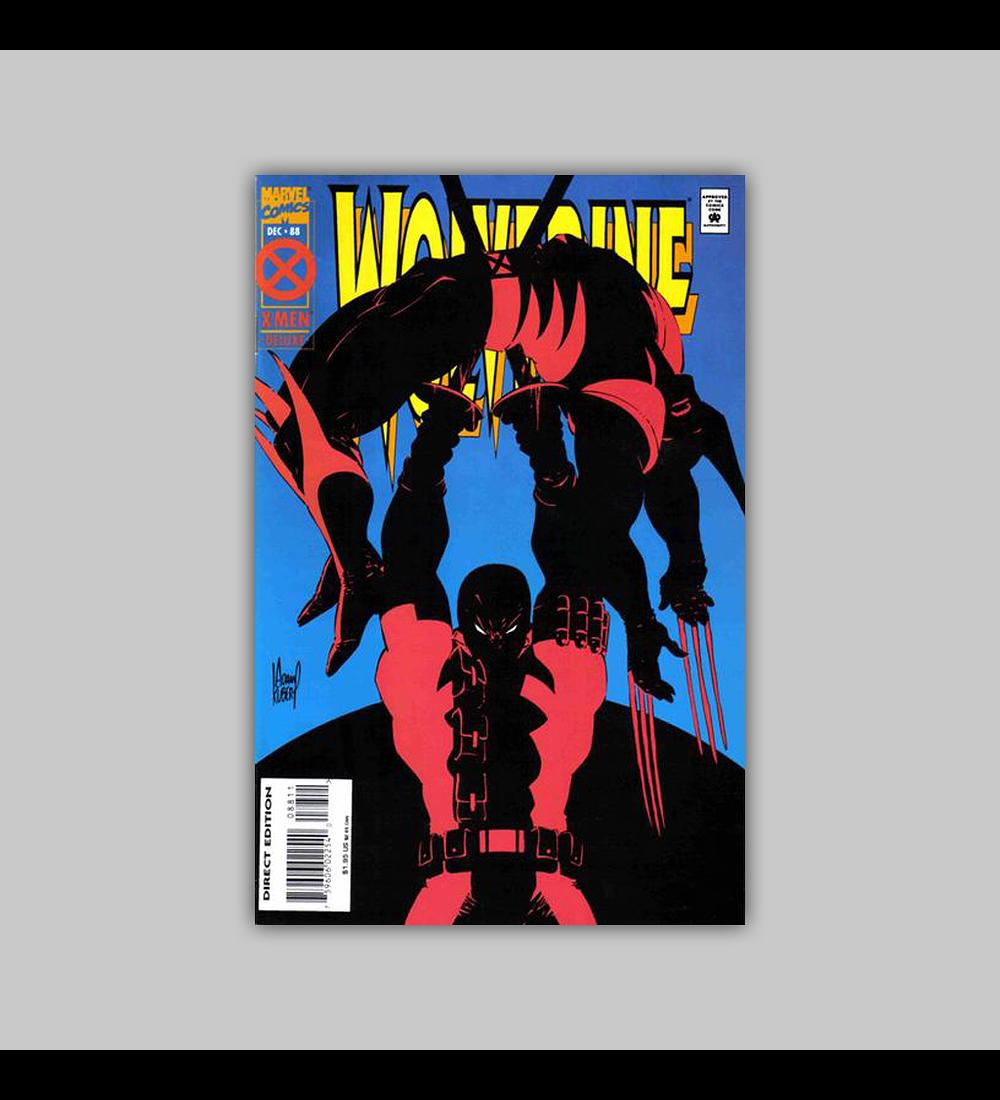 Wolverine 88 1994