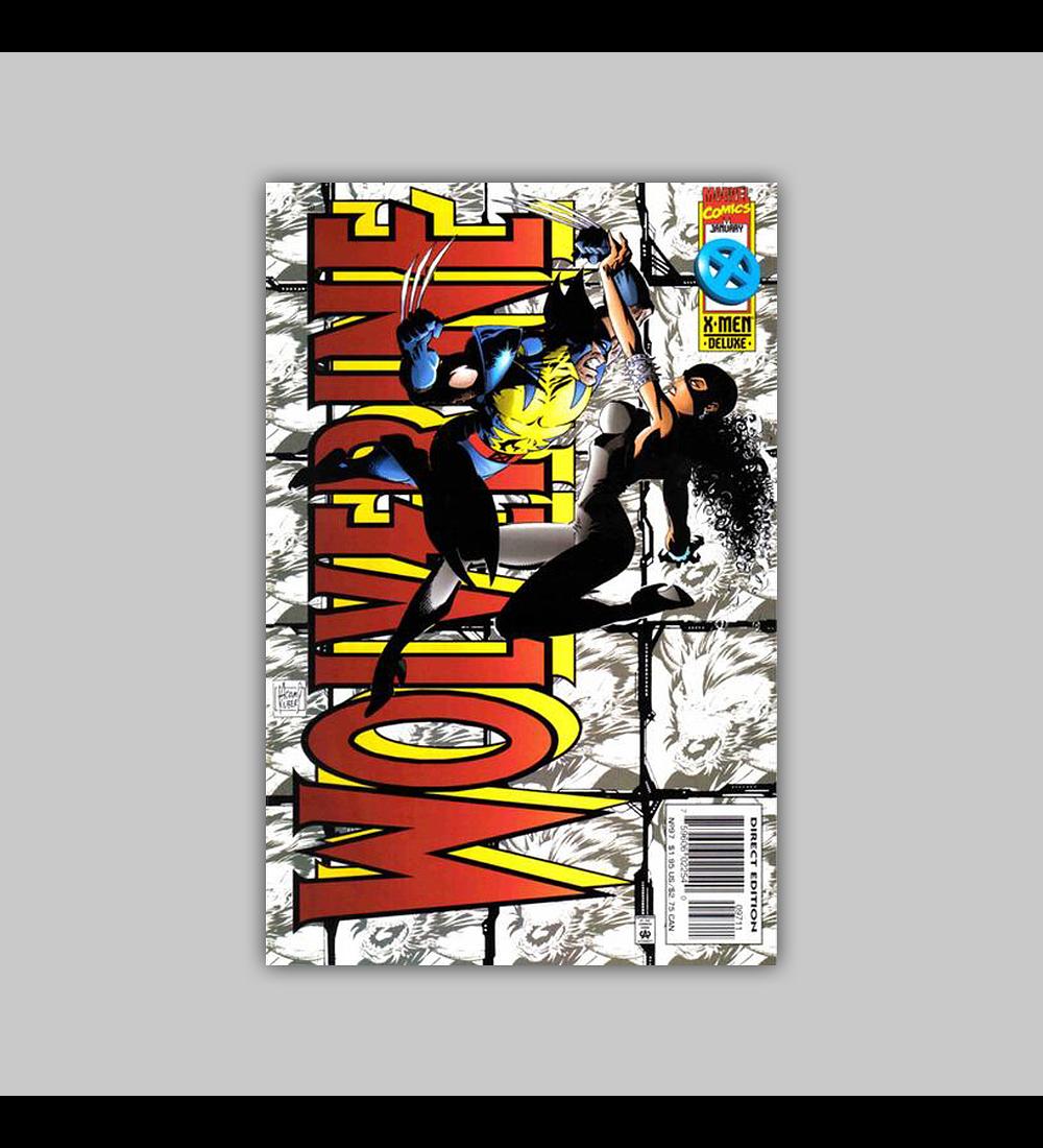 Wolverine 97 1996
