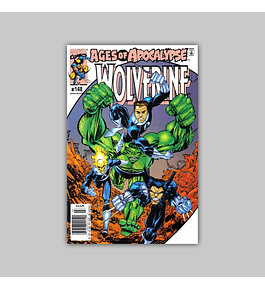 Wolverine 148 2000