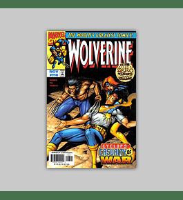 Wolverine 118 1997