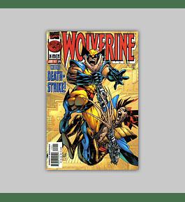 Wolverine 114 1997